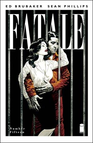 Fatale (2012) 15-A by Image