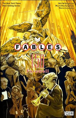 Fables 22-A