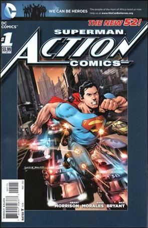 Action Comics (2011) 1-H