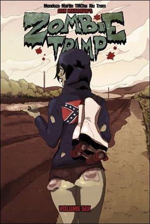 Zombie Tramp 6-A