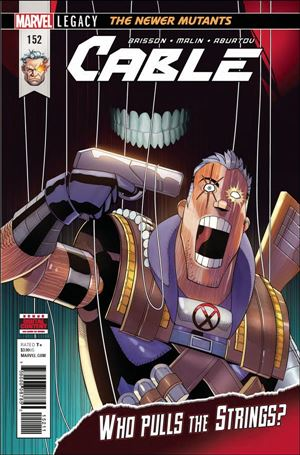 Cable (1993) 152-A