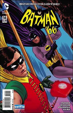 Batman '66 14-B