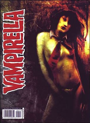 Vampirella Comics Magazine 4-E