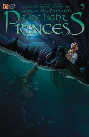 George MacDonald's The Light Princess 5-A