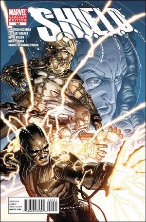 S.H.I.E.L.D. (2010) Infinity-B