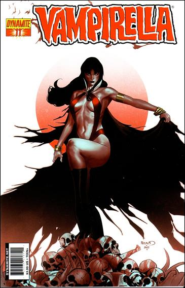 Vampirella (2010) 11-B by Dynamite Entertainment
