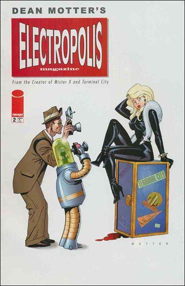 Electropolis 2-A by Image