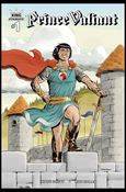 King: Prince Valiant 1-A