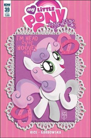 My Little Pony: Friendship is Magic 39-B