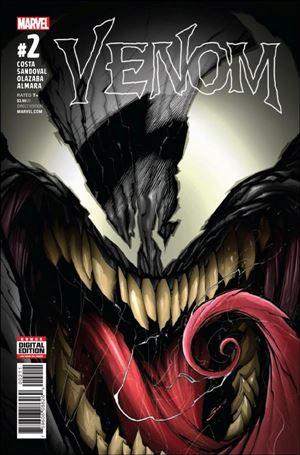 Venom (2017) 2-A