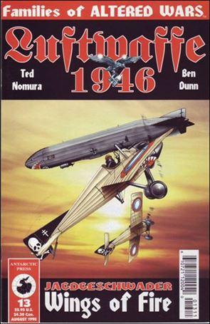Luftwaffe: 1946 (1997) 13-A