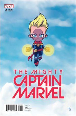 Mighty Captain Marvel 1-C