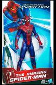 "Amazing Spider-Man (8"" Figures) The Amazing Spider-Man"