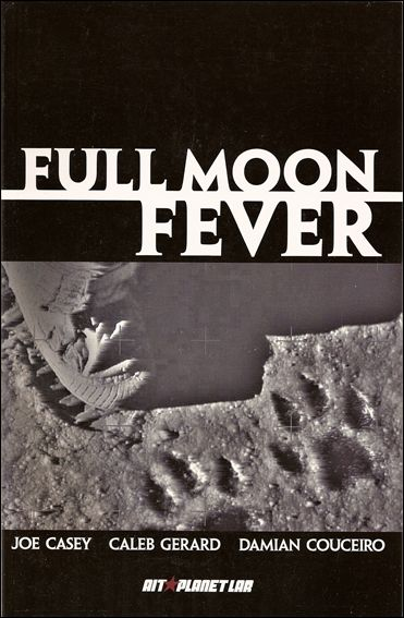 Full Moon Fever 1-B by AiT/PlanetLar