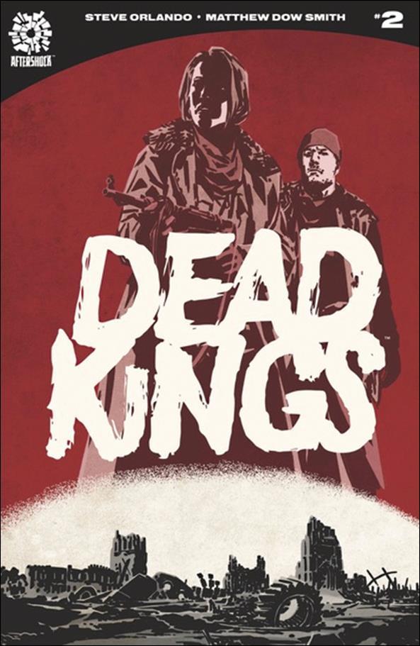 Dead Kings 2-A by AfterShock