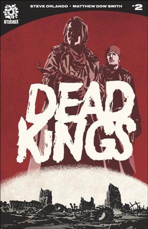 Dead Kings 2-A