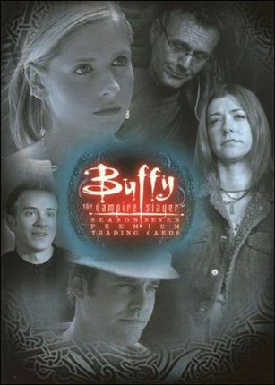 Buffy the Vampire Slayer: Season 7 (Promo) B7-SD2003-A