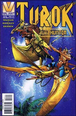 Turok, Dinosaur Hunter (1993) 27-A