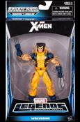 Marvel Legends Infinite: X-Men (Jubilee Series) Wolverine