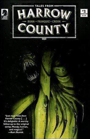 Tales from Harrow County 2-A