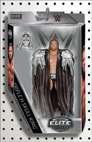 WWE 2-C