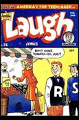 Laugh Comics (1946) 31-A