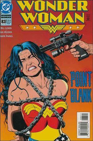 Wonder Woman (1987) 83-A