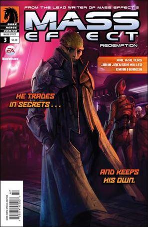 Mass Effect: Redemption 3-A