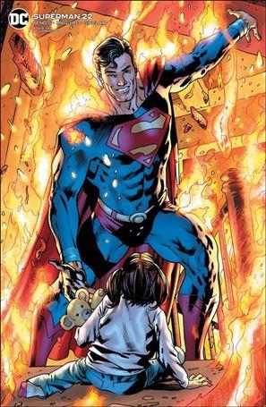 Superman (2018) 22-B