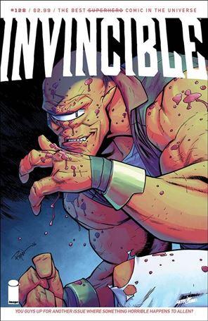 Invincible 128-A