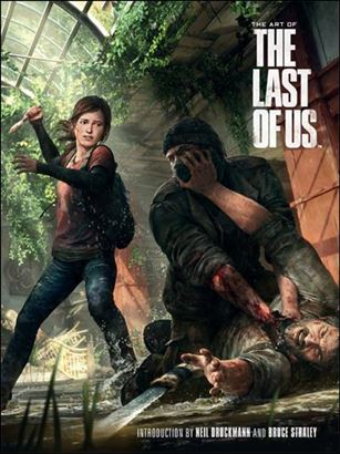 Art of The Last of Us nn-A
