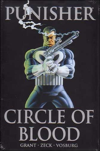Punisher: Circle Of Blood nn-A by Marvel