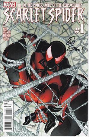 Scarlet Spider (2012) 1-H