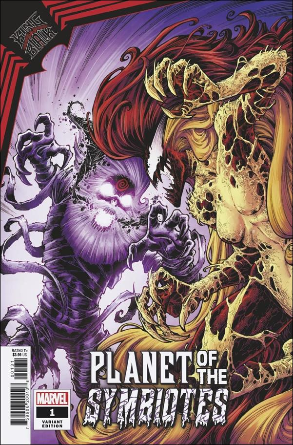 King in Black: Planet of the Symbiotes 1-C by Marvel