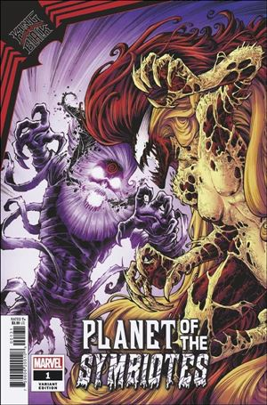 King in Black: Planet of the Symbiotes 1-C