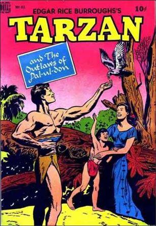 Tarzan (1948) 6-A