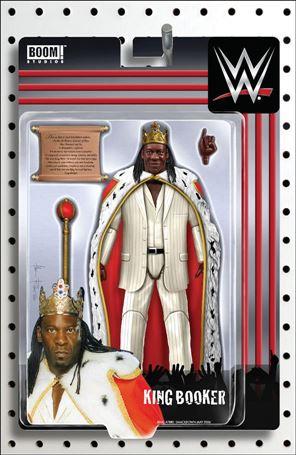 WWE 20-B