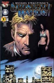 Midnight Nation 1-C by Top Cow