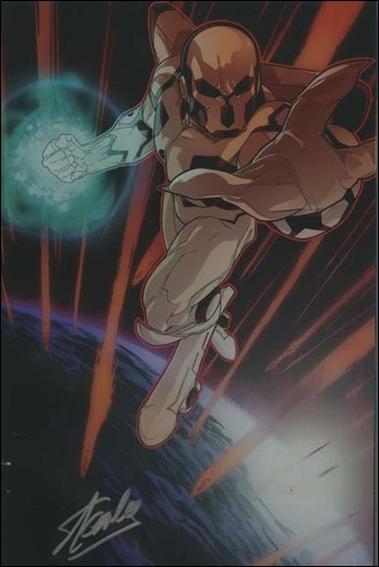 Soldier Zero 1-G by Boom! Studios