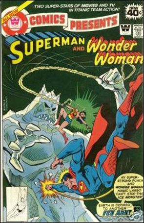DC Comics Presents (1978) 9-B