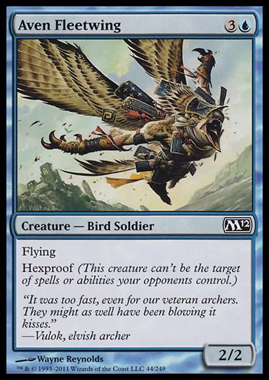 Magic the Gathering: 2012 Core Set (Base Set)44-A by Wizards of the Coast