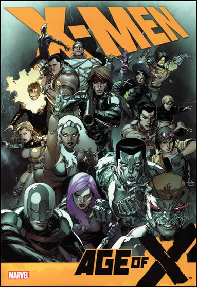 X-Men: Age of X nn-A by Marvel