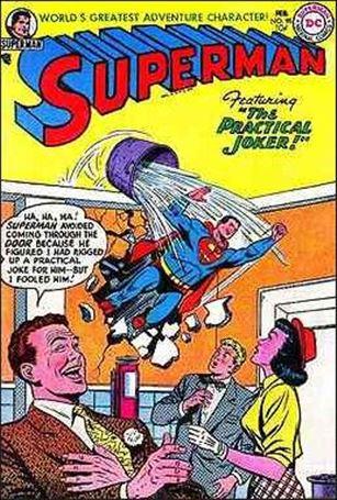 Superman (1939) 95-A