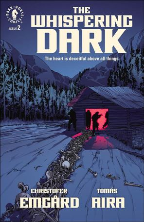 Whispering Dark 2-A