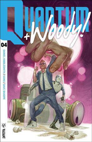 Quantum & Woody (2017) 4-A