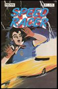 Speed Racer (1987) 8-A