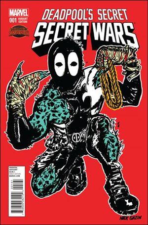 Deadpool's Secret Secret Wars 1-C
