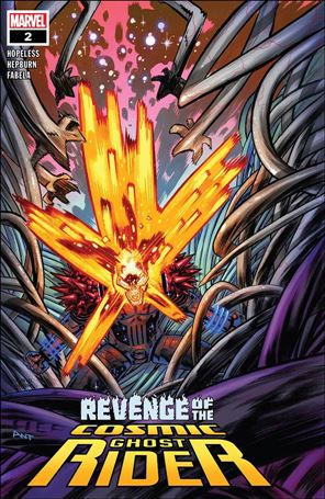 Revenge of the Cosmic Ghost Rider 2-A