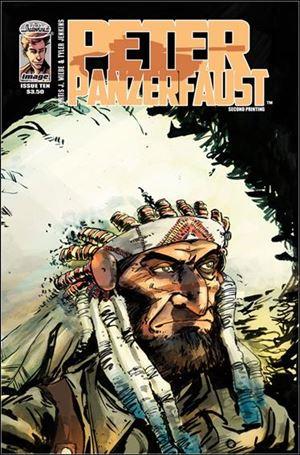 Peter Panzerfaust 10-B