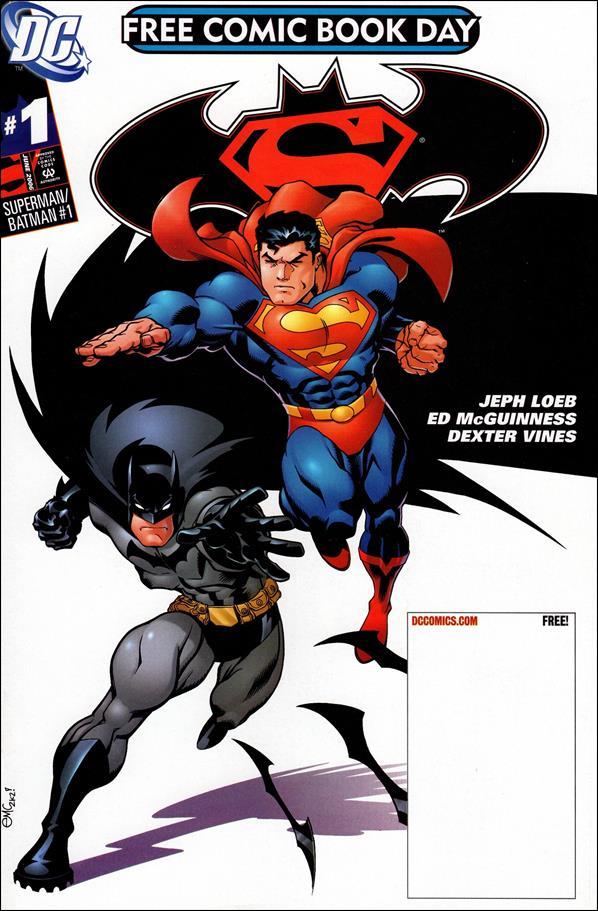Superman/Batman 44 DC 2008